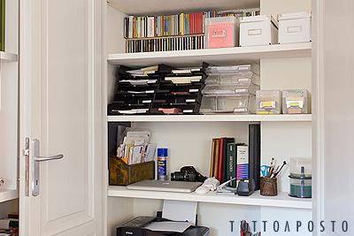 Organizzare Ufficio In Casa : Cosa posso fare per voi? tuttoaposto